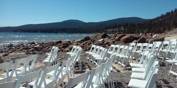 Tahoe Biltmore weddings in Crystal Bay NV