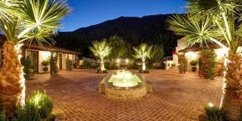 Mesa Estate weddings in Palm Springs CA