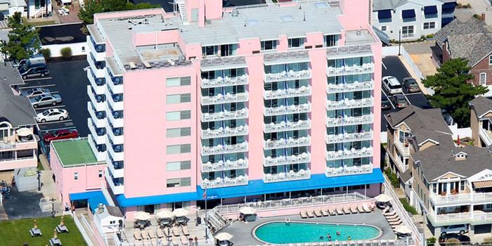 Port O Call Hotel Weddings