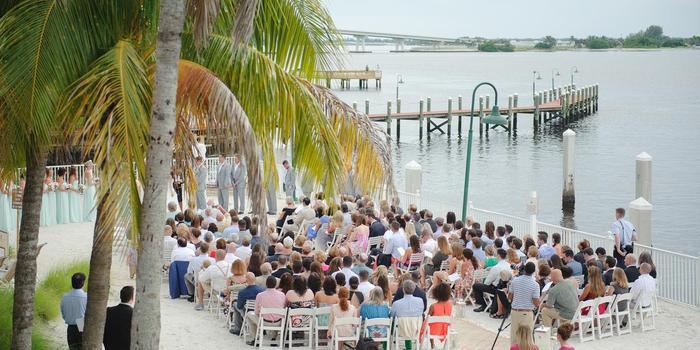 Sanibel Harbour Marriott Resort Amp Spa Weddings Get