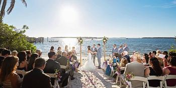 Sanibel Harbour Marriott Resort & Spa weddings in Fort Myers FL