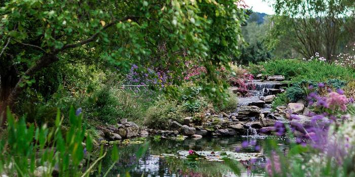 Twin Willow Gardens wedding venue picture 6 of 8 - Provided by: Twin Willow Gardens