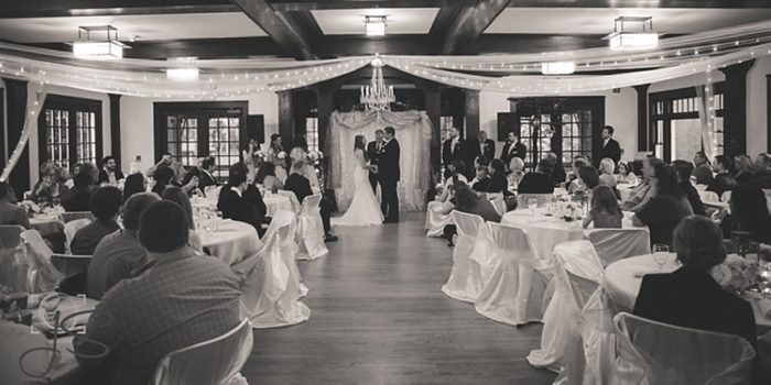 Titlow Lodge wedding venue picture 2 of 12 - Photo by: Jenny Storment Photography