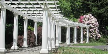 Wapato Park Pavilion weddings in Tacoma WA