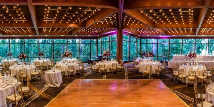 Hyatt Lodge at McDonald's Campus wedding venue picture 11 of 16 - Provided by: Hyatt Lodge at McDonald's Campus