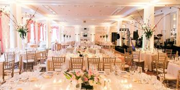 Omni Bedford Springs Resort & Spa weddings in Bedford PA