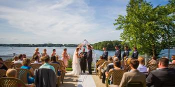 Point Breeze Restaurant weddings in Webster MA
