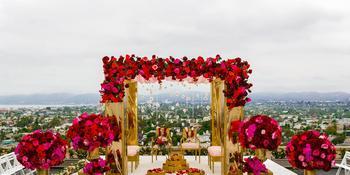 Marina del Rey Marriott weddings in Marina del Rey CA