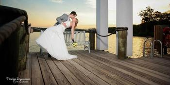 Water's Edge Events Center weddings in Belcamp MD