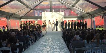 FedExField  weddings in Landover MD