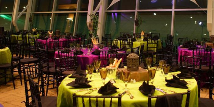 FedExField  wedding venue picture 5 of 8 - Provided by: Redskins Special Events