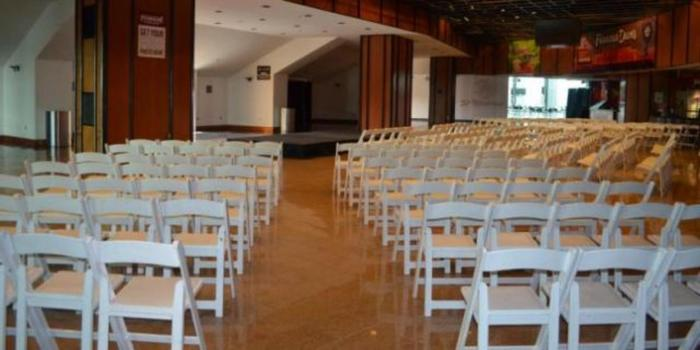 FedExField  wedding venue picture 6 of 8 - Provided by: Redskins Special Events