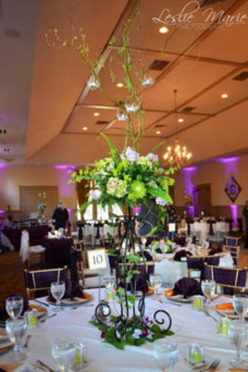 Windermere Golf Club wedding venue picture 15 of 16 - Photo by: Leslie Marie Photography