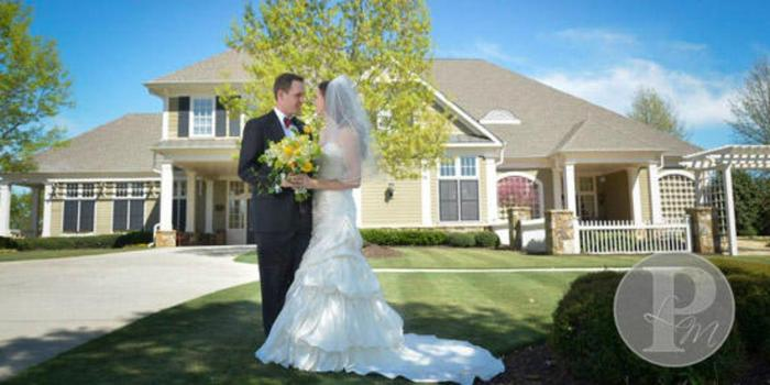 Windermere Golf Club wedding venue picture 9 of 16 - Photo by: Leslie Marie Photography