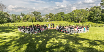 River Farm Weddings in Alexandria VA