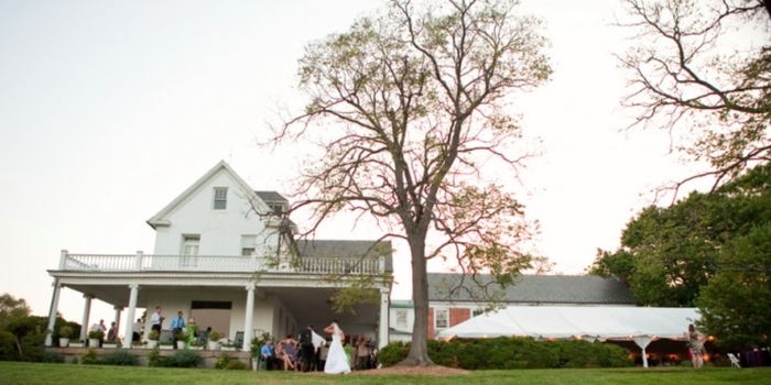 River Farm wedding venue picture 7 of 12 - Photo by: Jan Michele Photography