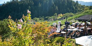 Auberge du Soleil Weddings in Rutherford CA