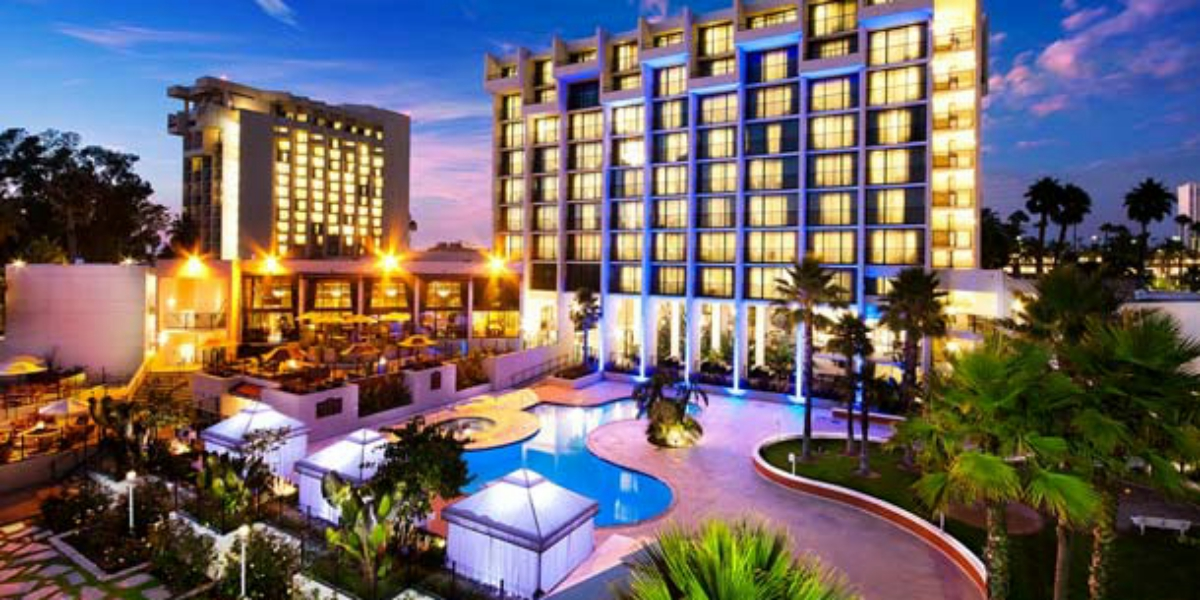 newport beach marriott hotel amp spa weddings