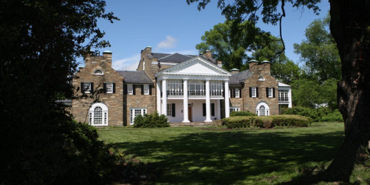 Glenview Mansion Weddings