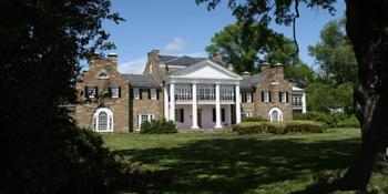 Glenview Mansion weddings in Rockville MD