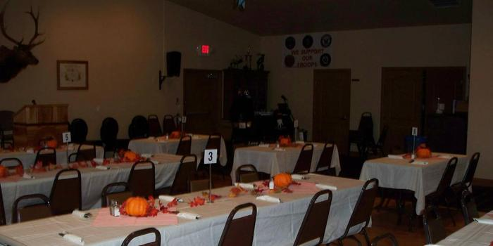 Mesquite Elks Lodge wedding venue picture 5 of 8 - Provided by: MESQUITE ELKS LODGE