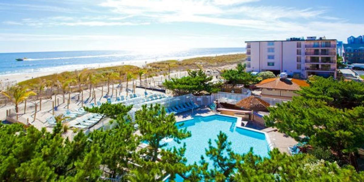 Oceanfront Hotels Ocean City Md Pita Pit Tampa Menu