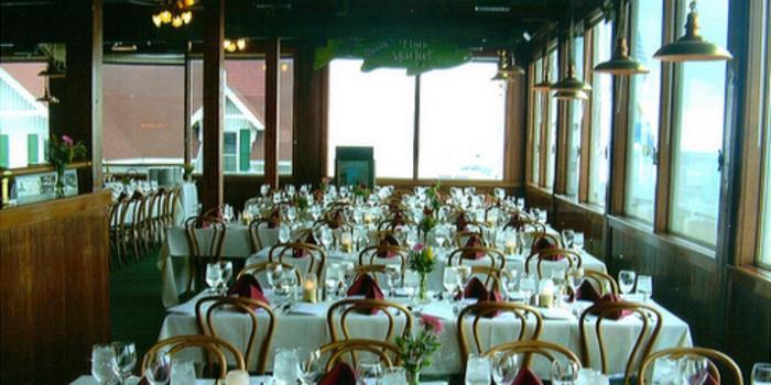 Harrison S Harbor Watch Restaurant Weddings Get Prices