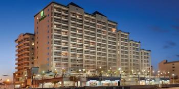Holiday Inn Hotel and Suites, Ocean City weddings in Ocean City MD