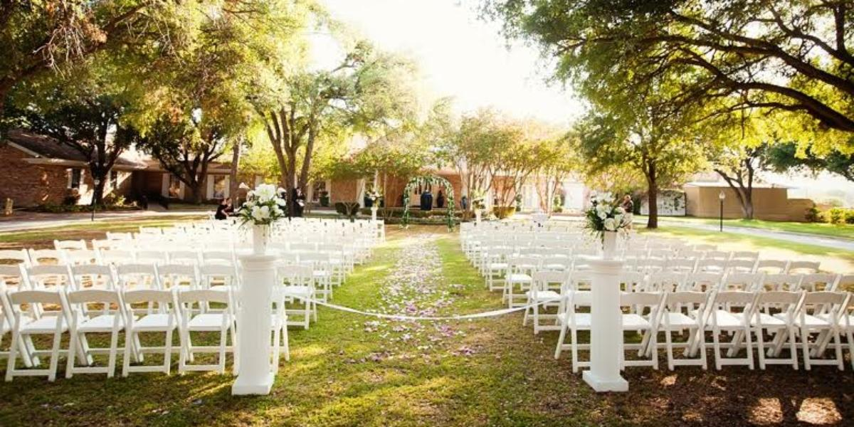Canyon creek country club weddings get prices for for Places to have receptions for weddings