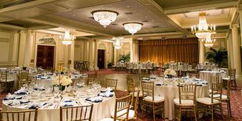 Metcalf Trustee Center, Boston University weddings in Boston MA