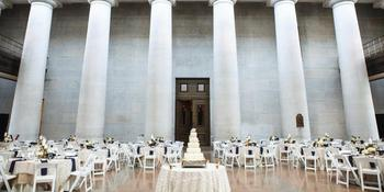 Ohio Statehouse weddings in Columbus OH