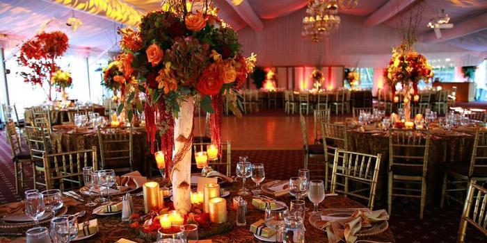 Gallery Wedding Ceremony And Reception Venues Nj