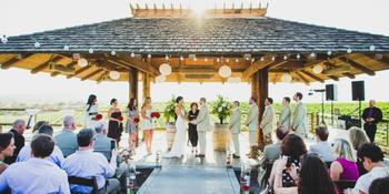 Eberle Winery weddings in Paso Robles CA