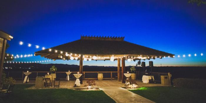 Eberle Winery wedding venue picture 12 of 16 - Photo by: Ely Roberts Photography