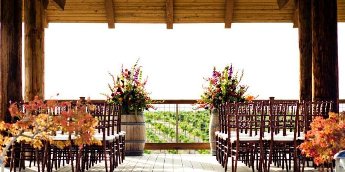 Eberle Winery wedding venue picture 3 of 16 - Photo by: Ely Roberts Photography