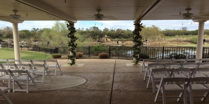 Turkey Creek Golf Course Weddings