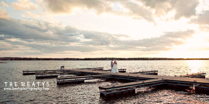 The Harbor on Possum Kingdom Lake wedding venue picture 7 of 14 - Photo by: The Beaty's Photography