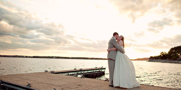 The Harbor on Possum Kingdom Lake wedding venue picture 1 of 14 - Photo by: The Beaty's Photography