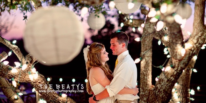 The Harbor on Possum Kingdom Lake wedding venue picture 5 of 14 - Photo by: The Beaty's Photography