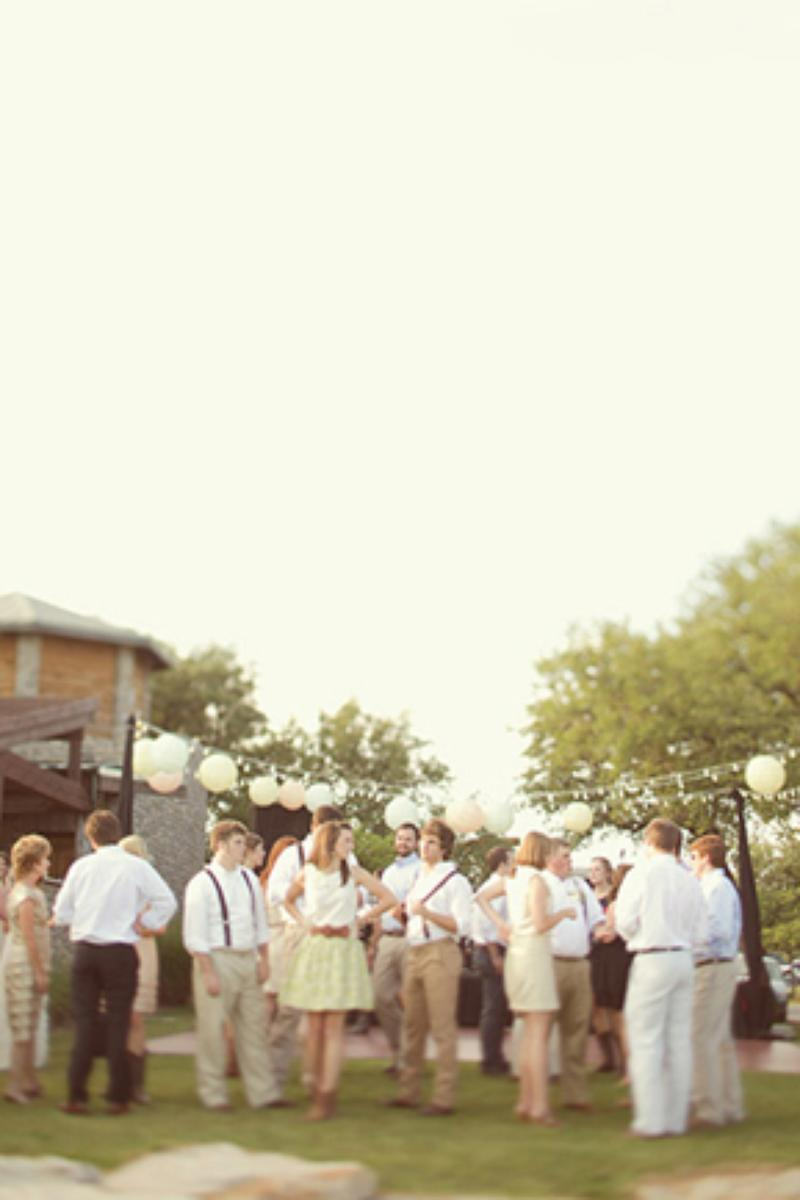 The Harbor on Possum Kingdom Lake wedding venue picture 10 of 14 - Photo by: Brandon Kidd Photography