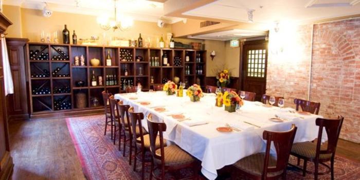 tulio ristorante wedding venue picture 2 of 14 provided by tulio ristorante - Private Dining Room Seattle