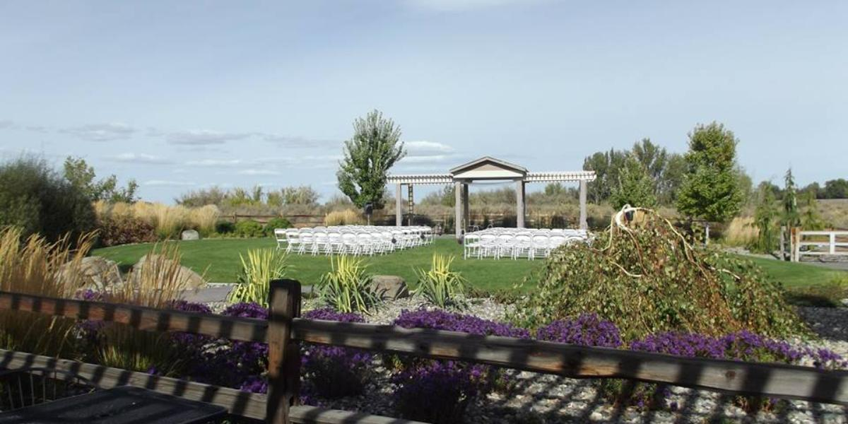Memories at sunset weddings get prices for wedding for Outdoor wedding washington state