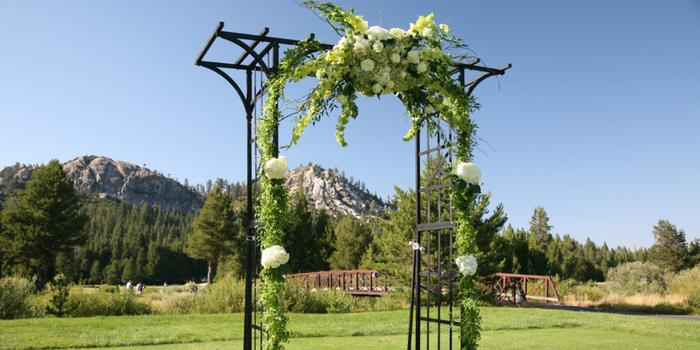 Lake Tahoe Golf Course wedding venue picture 10 of 16 - Provided by: Lake Tahoe Golf Course