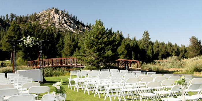 Lake Tahoe Golf Course wedding venue picture 2 of 16 - Provided by: Lake Tahoe Golf Course