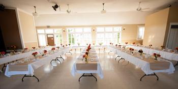 Sunset Hill Community Association weddings in Seattle WA