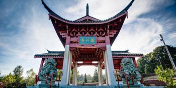 Fuzhou Ting weddings in Tacoma WA