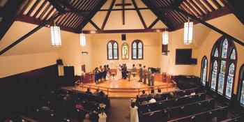 Sumner United Methodist Church weddings in Sumner WA