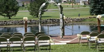 Patton's Lodge weddings in Waynesville OH