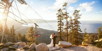 Heavenly Mountain Resort - Lakeview Lodge weddings in South Lake Tahoe CA