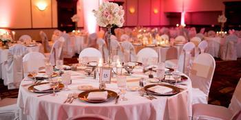 Cleveland Marriott East weddings in Warrensville Heights OH
